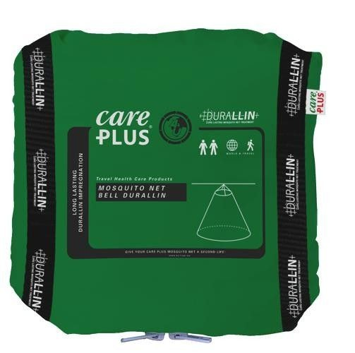 Moskitiera Care Plus - Bell Double (Impregnowana)
