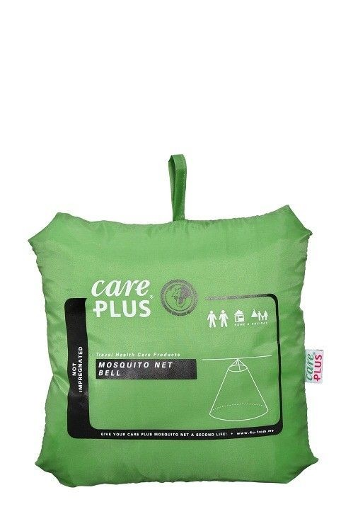 Moskitiera Care Plus - Bell Double (Nieimpregnowana)
