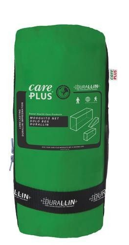 Moskitiera Care Plus - Solo Box Single (Impregnowana)