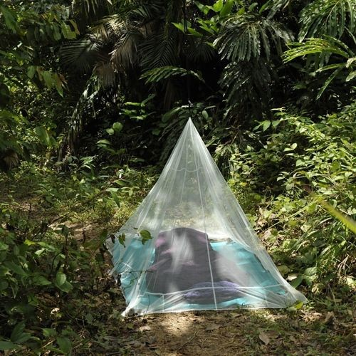 Moskitiera Cocoon - SINGLE - OUTDOOR NET (Impregnowana)