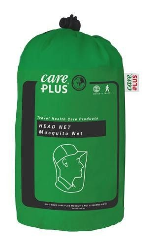 Moskitiera na głowę Head Net (Care Plus)