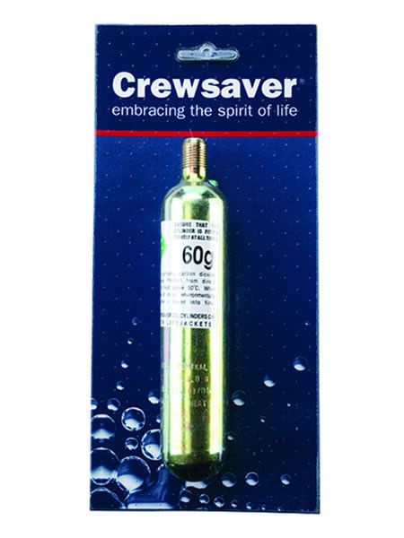 Nabój Crewsaver CO2 60g 10470