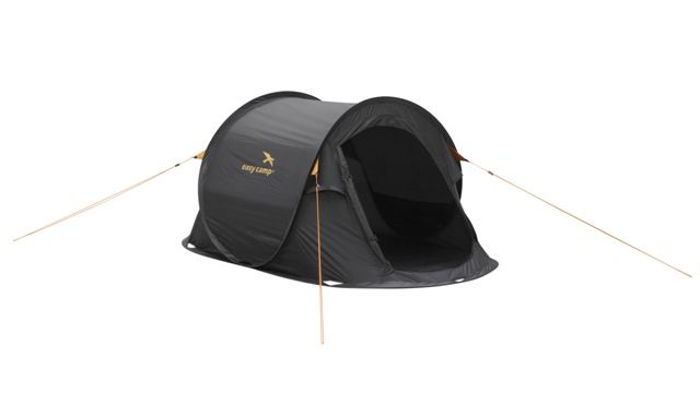Namiot 2-osobowy Easy Camp Carnival Antic Black