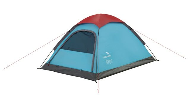 Namiot 2-osobowy Easy Camp Explorer Comet 200