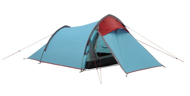 Namiot 2-osobowy Easy Camp Explorer Star 200
