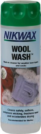 Nikwax Wool Wash 150ml