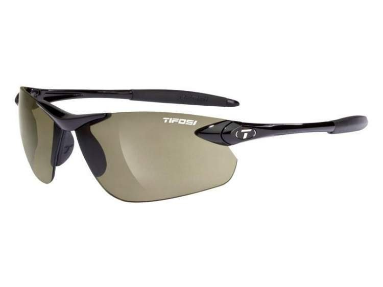 Okulary TIFOSI SEEK FC gloss black (GT)