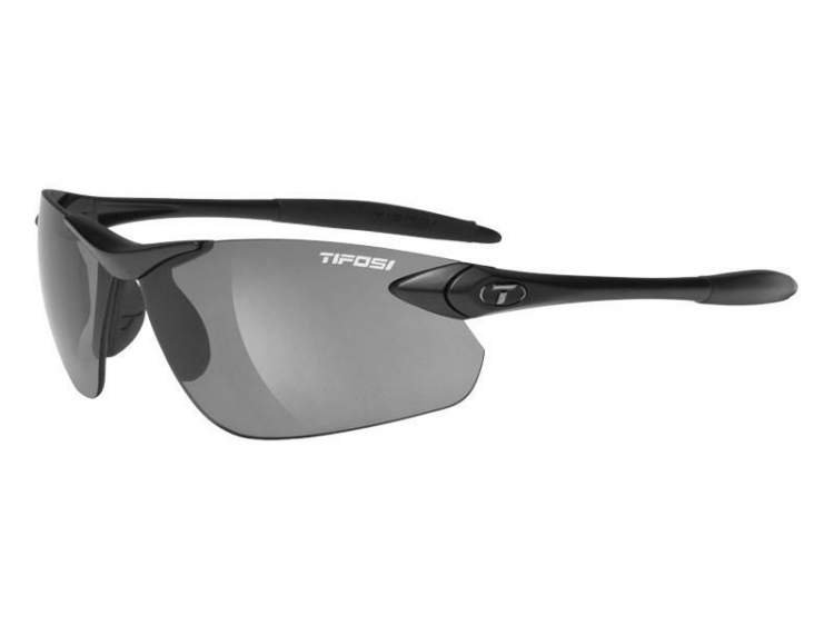 Okulary TIFOSI SEEK FC matte black (Smoke GG)