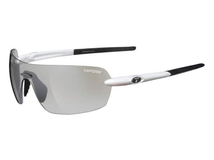 Okulary TIFOSI VOGEL pearl white (Smoke Gradient)