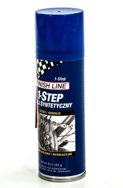 Olej Finish Line 1- Step 236 ml aerozol