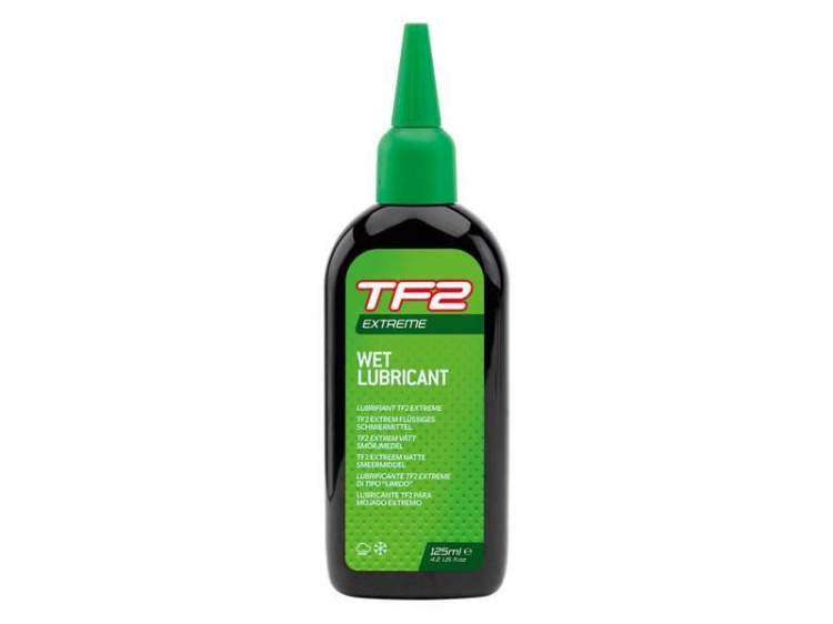 Olej do łańcucha WELDTITE TF2 EXTREME WET 125ml