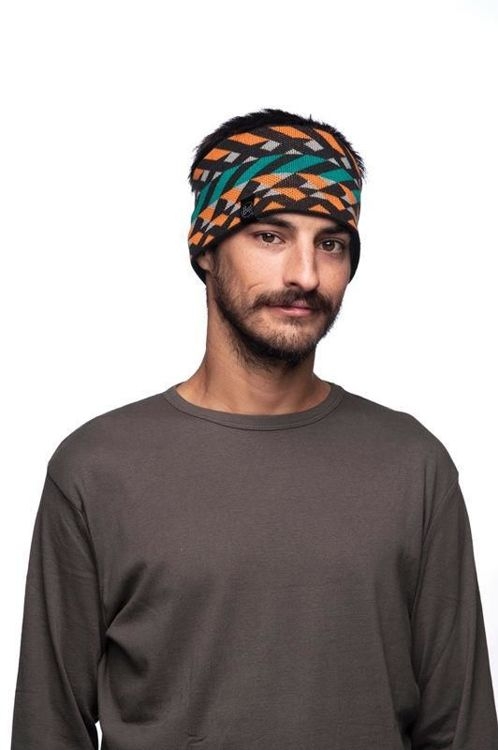 Opaska Headband BUFF Knitted& Polar BARRY