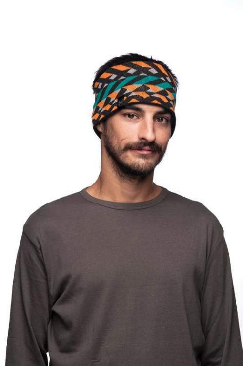 Opaska Headband BUFF® Knitted& Polar DIRAC
