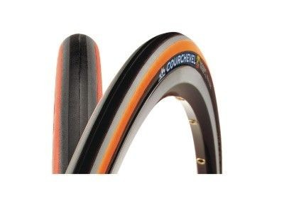 Opona rowerowa Maxxis Courchevel TR-MX222