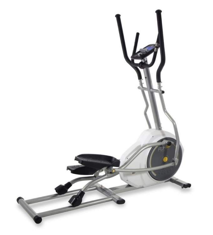 Orbitrek BH Fitness FDH 16 Program G842N