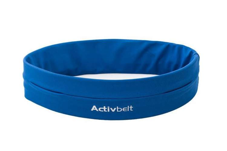 Pas do Biegania ActivBelt Blue