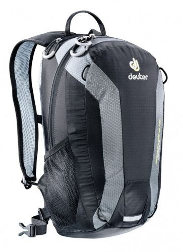 Plecak Deuter Speed lite 15 black-titan