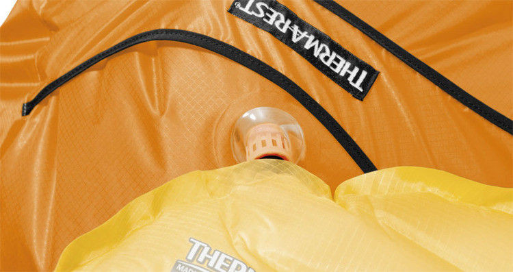 Pokrowiec Thermarest NeoAir Pump Sack