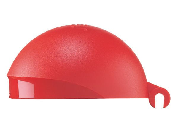 Pokrywka SIGG ABT Dust Cap Red 8087.40