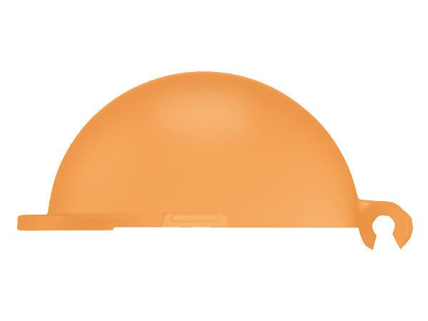 Pokrywka SIGG Kids Dust Cap Orange Trans 8142.40