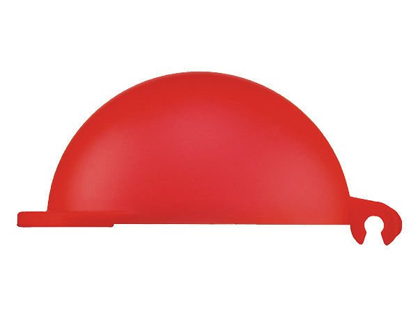 Pokrywka SIGG Kids Dust Cap Red 8142.10