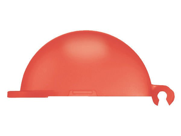 Pokrywka SIGG Kids Dust Cap Red Trans 8175.30