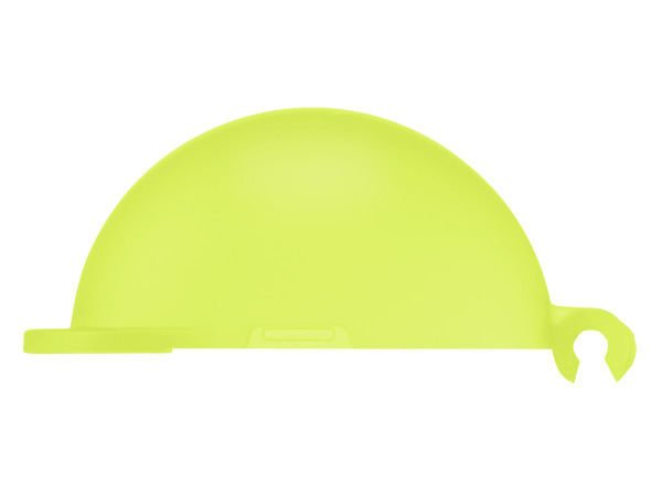Pokrywka SIGG Kids Dust Cap Yellow Trans 8282.80