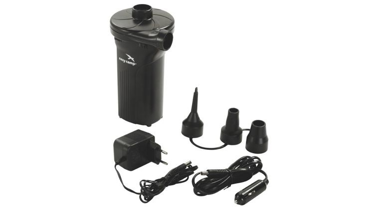 Pompka Easy Camp Monsoon Rechargeable Pump