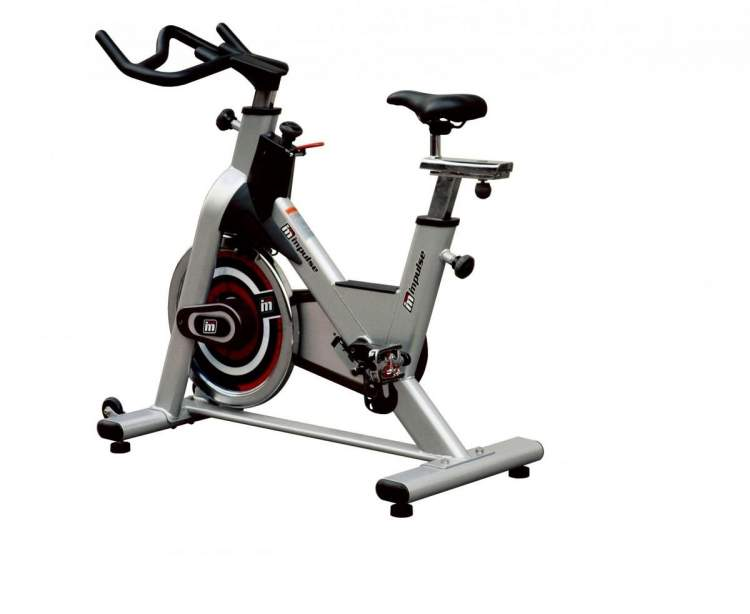 ROWER SPININGOWY PS300C