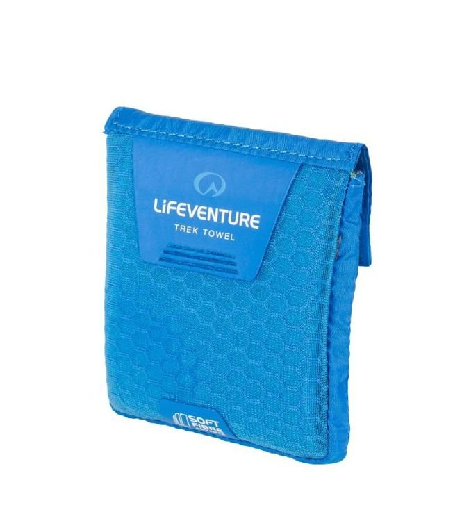 Ręcznik Lifeventure Soft Fibre Advance Pocket