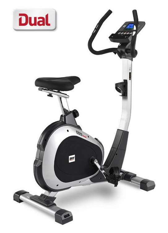 Rower BH Fitness H674U Artic Dual