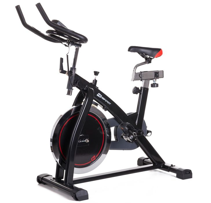 Rower Indoor Cycling Hop-Sport HS-065IC Delta