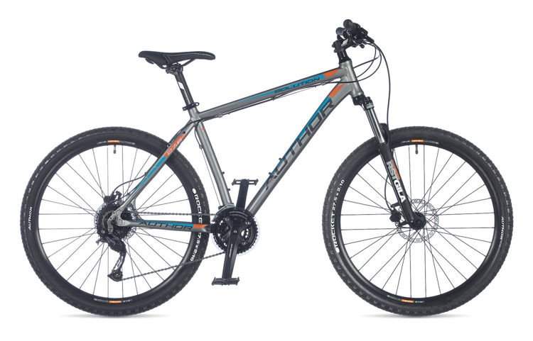 "Rower górski MTB Author Solution 27.5"" 2018"