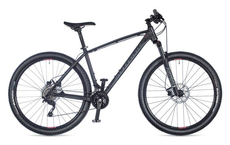 "Rower górski MTB Author Traction 29"" 2018"