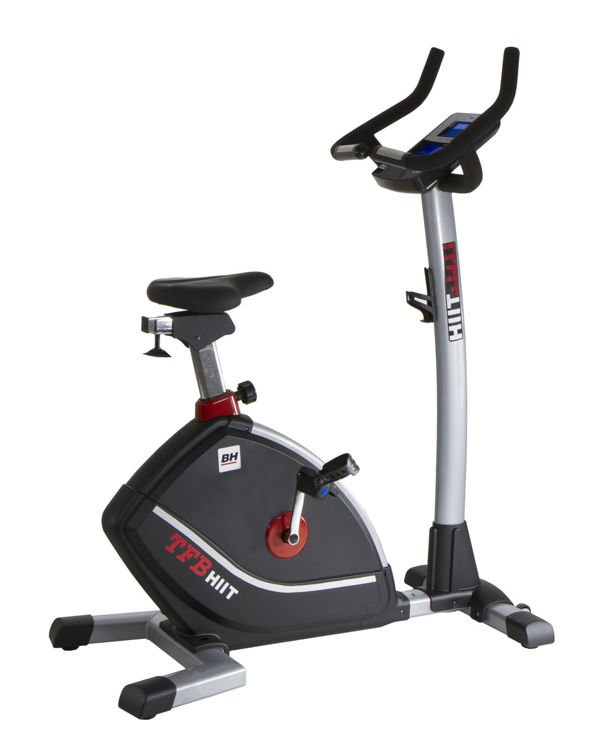 Rower pionowy BH Fitness I.TFB Hiit Dual WH862H