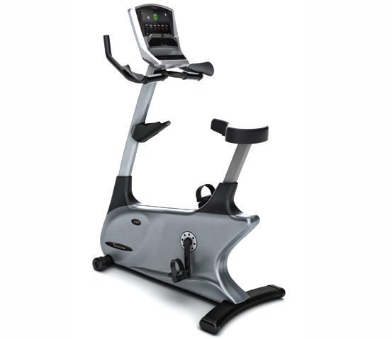Rower pionowy Vision Fitness U40 Classic