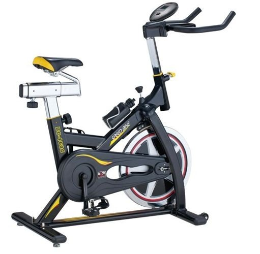 Rower spiningowy SPEEDBIKE PRO BC 4606