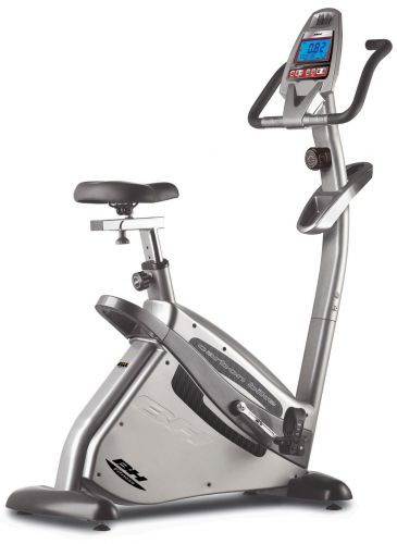 Rower treningowy BH FITNESS Carbon Bike H8702R + Pulsometr GRATIS