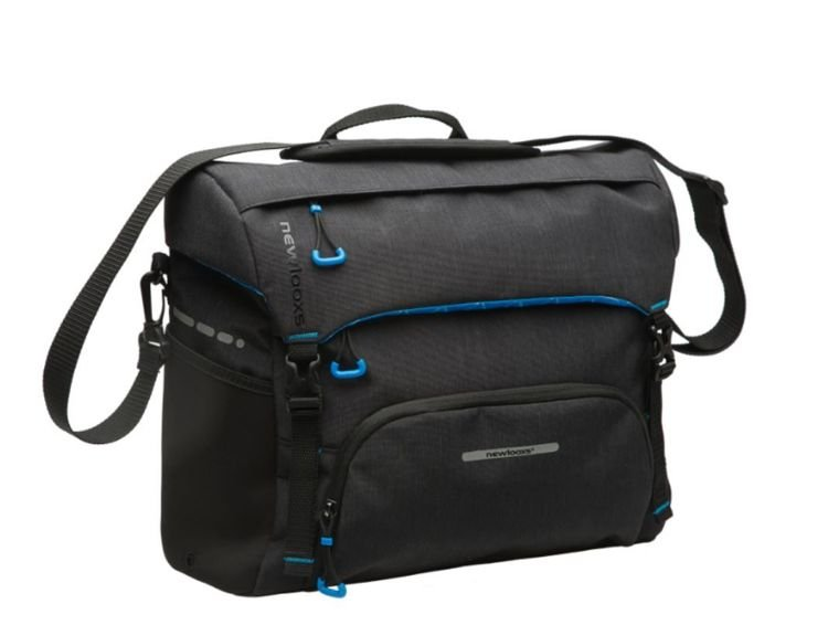 Sakwa rowerowa New Looxs Sports Messenger Bag