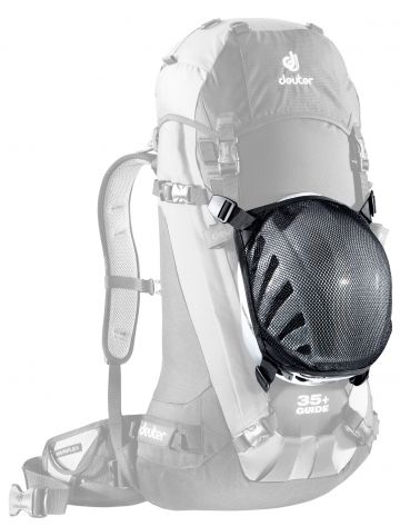 Siatka na kask Deuter Helmet Holder
