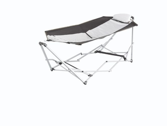 Siedzisko  Easy Camp Hammock Bed Grey