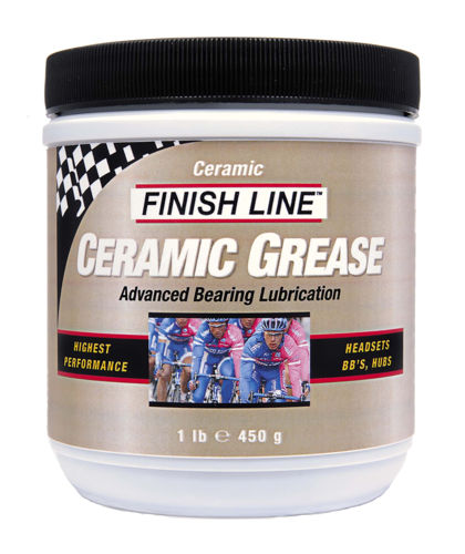 Smar do łożysk Finish Line Ceramic Grease (puszka)