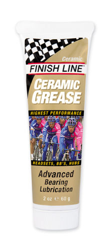 Smar do łożysk Finish Line Ceramic Grease (tuba)