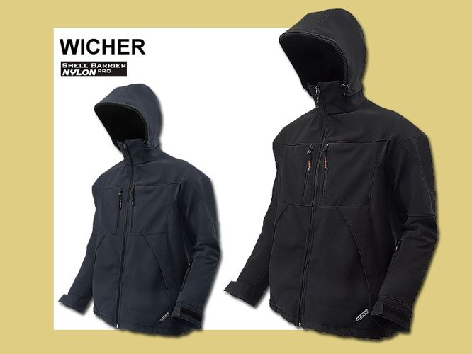 Softshell męski Wolf Gang Wicher
