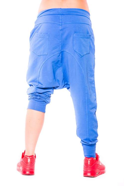 Spodnie / Pants Cavallo Royal Blue JTB