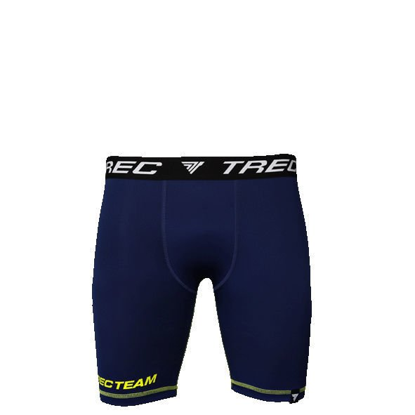 Spodnie Trec Nutrition MEN'S TREC WEAR - TREC TEAM - PRO SHORT PANTS 007/NAVY