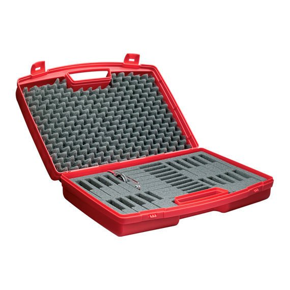 Suunto RED PLASTIC CASE FOR COMPASSES