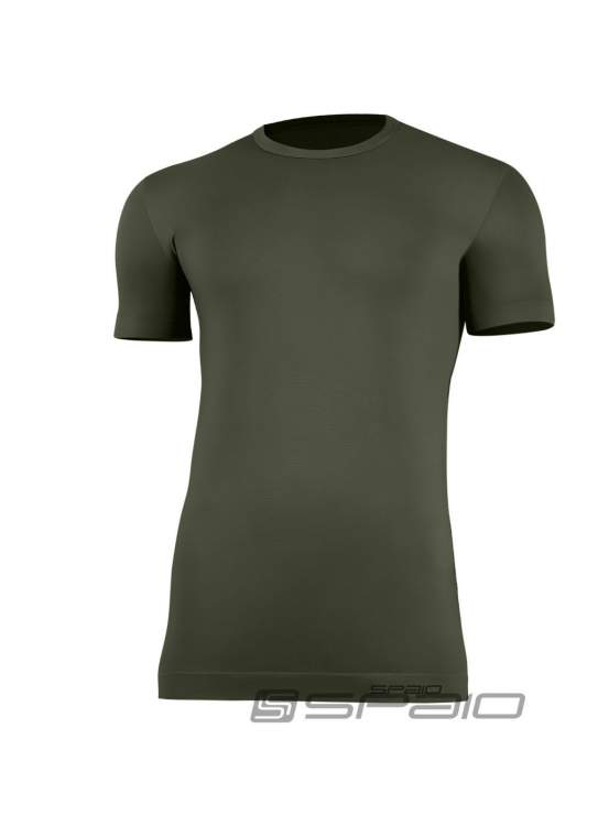 T-shirt Spaio Survival W01 Khaki