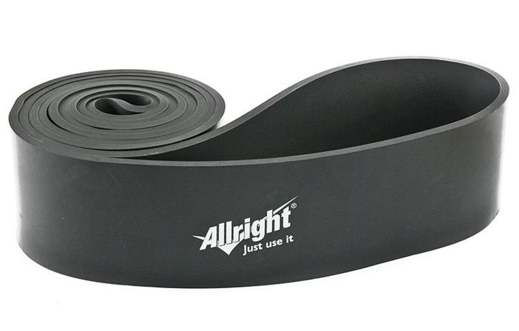 Taśma Allright Power Band 208x0,45x6,4cm