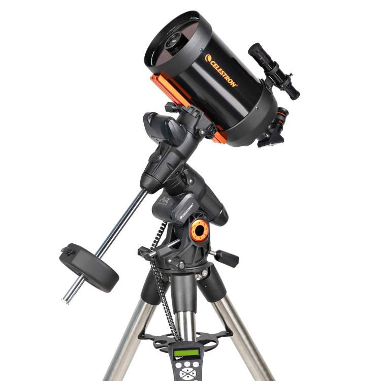 Teleskop Celestron Advanced VX 6 SCT